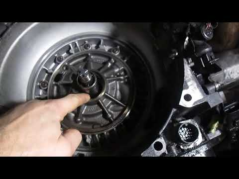 Audi А6 С5 2.5 TDI причина замены АКПП или Скупой платит дважды