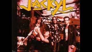 Jackyl - I'm On Fire