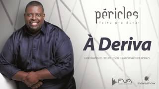 Péricles    À Deriva (CD Feito Pra Durar)