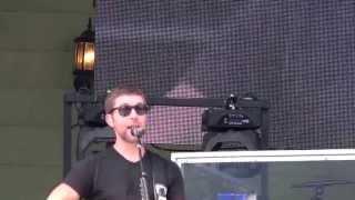 Josh Turner,Cold Shoulder,Silver Springs,Fl.