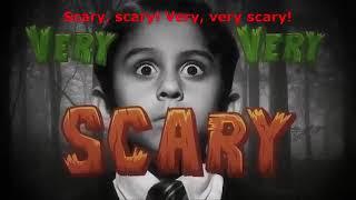 Teen Titans Go Scary Rap lyrics