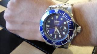 Invicta Grand Diver - A Flawed, but Fantastic Watch
