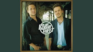 Love and Theft - Inside Out