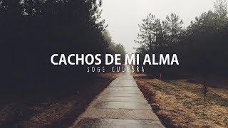 CACHOS DE MI ALMA   SOGE CULEBRA (LETRA)