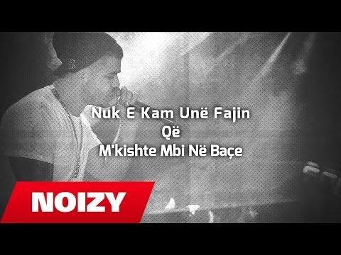 Noizy - Ganja