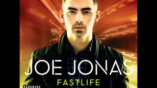 Joe Jonas - Lighthouse (Fastlife) [11.]