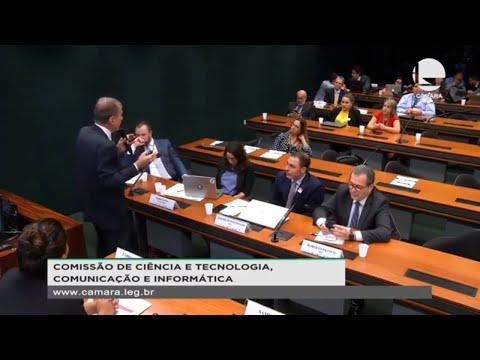 Ciência e Tecnologia - Mudanças na Lei de Serviço de Acesso Condicionado - SeAC - 05/12/19