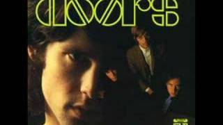 End Of The Night- The Doors