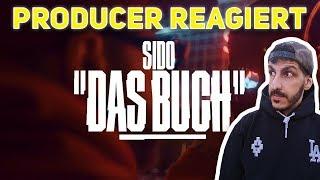 Producer REAGIERT Auf Sido   Das Buch (prod. By DJ Desue & X Plosive)