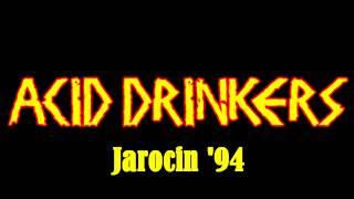 Acid Drinkers - Jarocin 1994