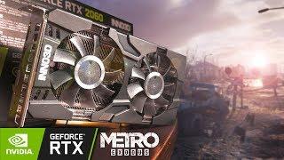 RTX 2060 Vs GTX 1060 - НАРОДНАЯ ИЛИ НЕТ?