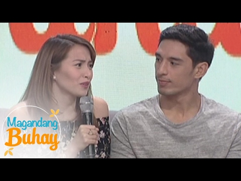 Magandang Buhay: How Ali and Cristine's love story started