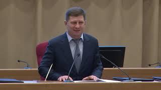 Трехстороннее соглашение о социальном партнерстве подписано в Хабаровском крае