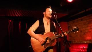 Alex Dezen (The Damnwells) - Werewolves - live in Cologne