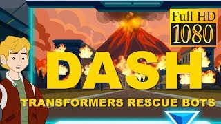 Dash Transformers Rescue Bots Game Review 1080P Official Budge Studios
