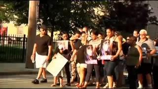 Man Pleads Guilty In Providence Girls Killing