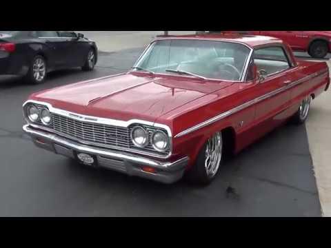 Video of '64 Impala SS - Q67N