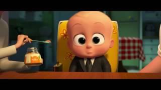 The Boss Baby  Nhóc Trùm Trailer Lồng Tiếng Dự Kiến 31032017