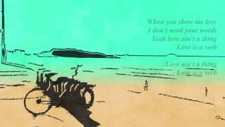 John Mayer - Love Is A Verb