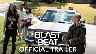BLAST BEAT - Official Trailer (HD) | On Digital May 21