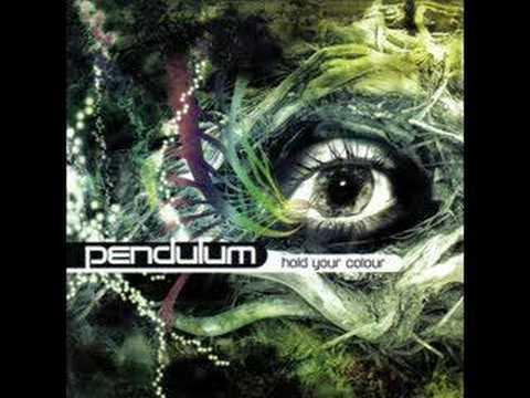Through The Loop - Pendulum