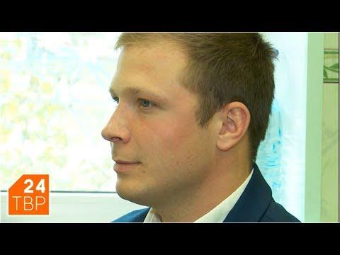 Артём Пантюхин: «Я всего лишь выполнял боевые задачи и приказы командиров»   ТВР24   Сергиев Посад