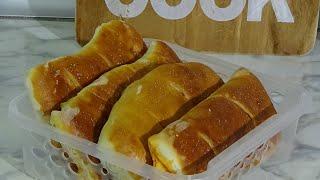 Chourico bread