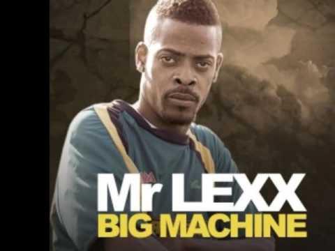 mr lexx chat chat chat (wishing well riddim)