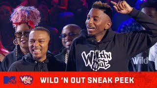 Wild 'N Out Reunion! 🔥 Bow Wow + So So Def, Goodie Mob, & Young MA  🙌 | All New Episodes + Fridays