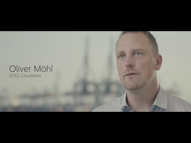 Oliver Möhl über CLOUDETEER