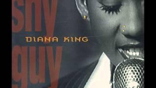 Diana King - Shy Guy