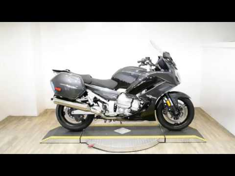 2015 Yamaha FJR1300A in Wauconda, Illinois - Video 1