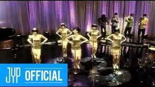Wonder Girls - Nobody (2012 Korean ver.)