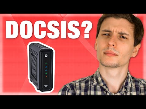 DOCSIS Explained – Do You Need a New Modem?