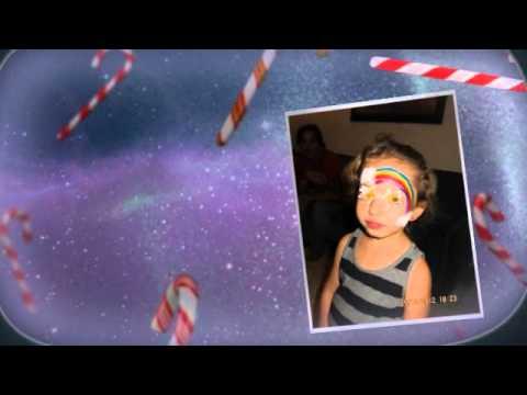סרטון יום הולדת ספיידרמן ואיפור