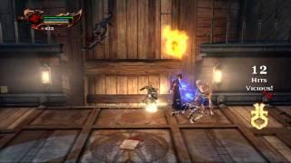 God of War 3 Chaos Mode 037