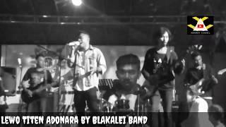 BLAKALEI | LEWO TITEN ADONARA