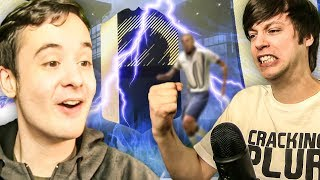 SO MANY WALKOUTS PACKED - FIFA 18 ULTIMATE TEAM PACK OPENING