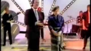 Joni Mitchell - 'Good Friends' BBC1 1987