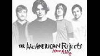 Drive Away The All American Rejects