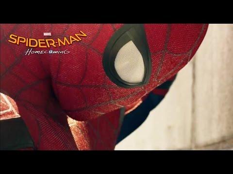 《蜘蛛人:返校日》第二波前導預告!