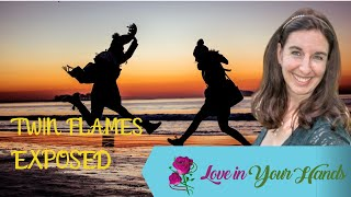 Youtube with Love in Your HandsLove in Your Hands Podcast: Twin Flame Love Exposed with Elle Hari sharing on Palm ReadingOnline DatingRelationshipFor finding my Soulmate