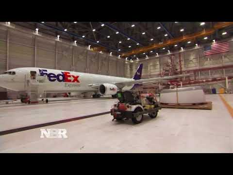 report on fedex Those reports, officially known as terminal aviation forecasts or tafs, serve as the official forecasts for many of the domestic, and some international, airports fedex uses covering the clock the meteorologists at fedex typically work their shifts in pairs, with one focusing on the northern half of the us and the other on the southern half.