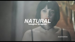 Imagine Dragons   Natural (Traducida Al Español)