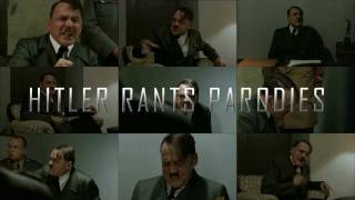 Hitler Rants Parodies Outro