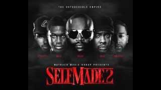 Self Made 2 - Bag Of Money (Wale & Meek Mill, Rick Ross & T-Pain)