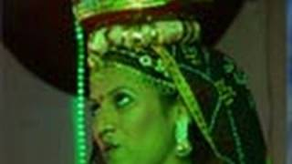 Chari dance of Rajasthan