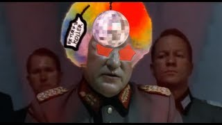 [DPMV] Hitler and Friends sing Augen Auf by Oomph!