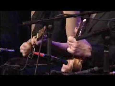 Ukulele Orchestra Of Great Britain Teenage Kicks Chords