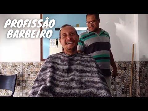 PROFISSO BARBEIRO /06JUNHO2021